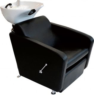 448162B/W Bristol PLUS Shampoo Unit