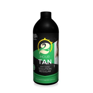 Blk Magic 2Hour Tan Regular