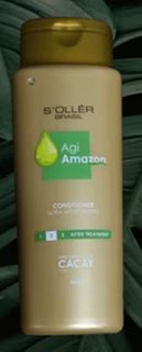 AGI Amazon Conditioner 460ml