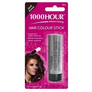 1000 Hour Colour Sticks D/Brown