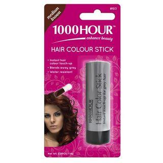 1000 Hour Colour Sticks Med/Brown