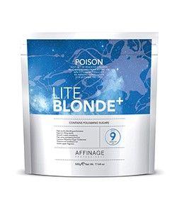 Affinage Lite Blonde + Bleach 500gm