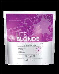 Affinage Lite Blonde Bleach 750gm