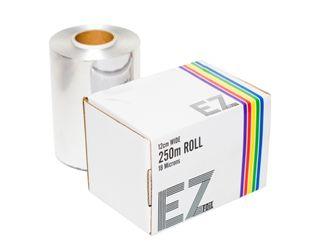 EZ Foil Roll Silver 12cm x 250mt