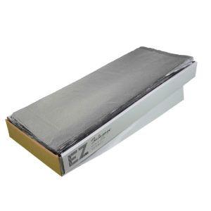 EZ Foil Classic Pre Cut Silver 500sht