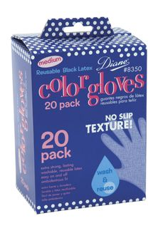 Gloves Dianne Small Box 20