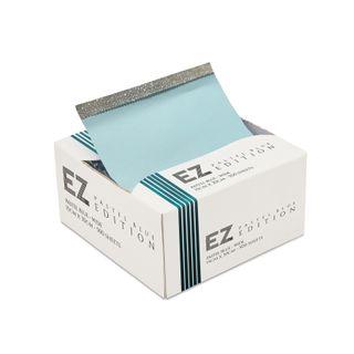 EZ Foil PopUp WIDE Pastel Blue 500 Sheet