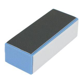 Buffer Block Blue 3way 1009