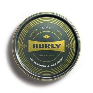 Burly Clay 100gm