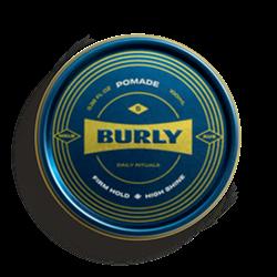 Burly Pomade 100gm