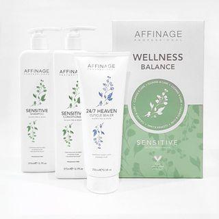 Affinage Wellness Pack
