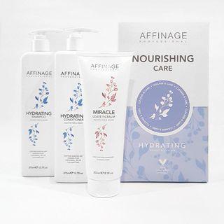 Affinage Nourishing Care Pack