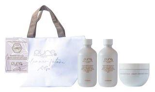 Pure Forever Blonde Sacr Mask Pack