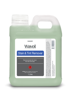 Wavol Tint & Stain Remover 1Litre