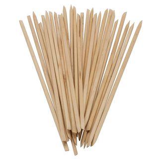 Orangewood sticks  Pkt 100