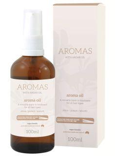 Aromas Colour Oil 100ml