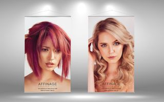 Affinage Banners