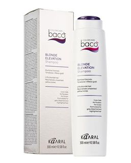 Baco Blonde Elevation S/poo 250ml