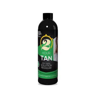 Blk Magic 2 Hour Tan Dark 125ml