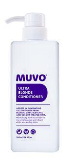 MUVO Blonde Conditoner 500ml