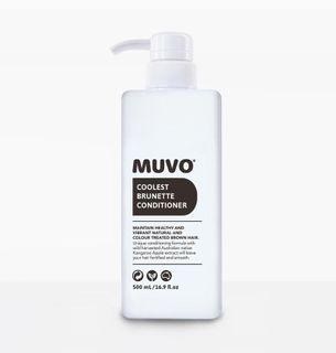 MUVO Brunette Conditioner 500ml