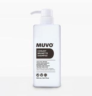 MUVO Brunette Shampoo 500ml