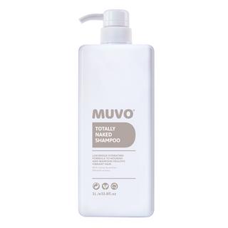 MUVO Totally Naked Shampoo 1ltr