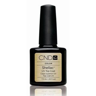 CND Shellac Top Coat 7.3ml