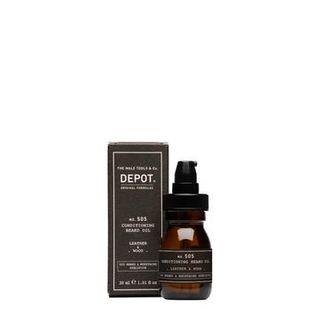 No.505 Cond/Beard Oil L/Wood30ml