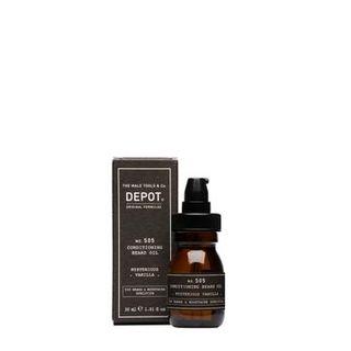 No.505 Cond/Beard Oil M/Vanilla30ml