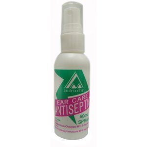 Ear Care Lotion Spray 60ml