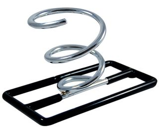Tong Holder Spiral Bench