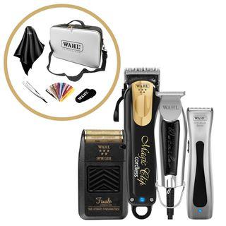 Wahl Essential Barber Kit