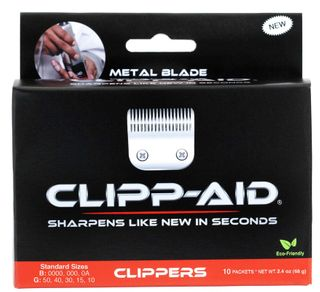 Clipp-Aid Crystals - CLIPPERS
