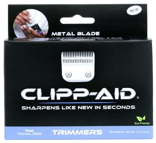 Clipp-Aid Crystals - TRIMMERS