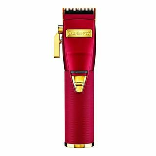 Babyliss PRO Influencer Clipper Red