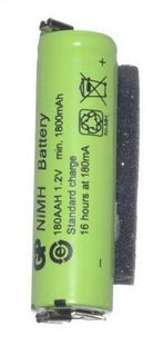 Battery Wahl 1590-7290