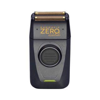 Gamma+ Zero Foil Shaver