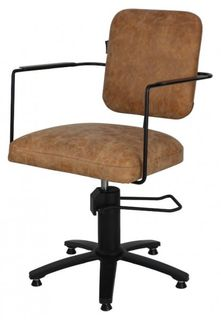 ESTELLE Styling Chair Earth 42295F-BL