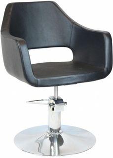 GIGI Styling Chair Black 42292F/D
