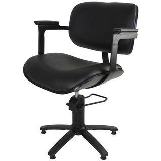 MEGHAN Styling Chair Black 42296F
