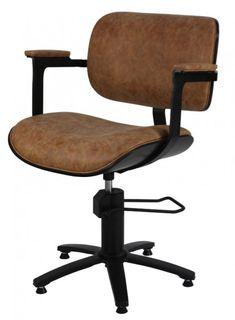MEGHAN Styling Chair Earth 42297F