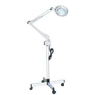 Mag Lamp Fluoro with Clamp 45260