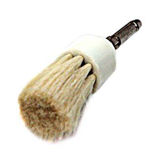 Eye Brush to Suit Brush Machine