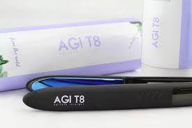 AG1-T8 STRAIGHTENER