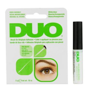 Duo BrushOn Strip Adhesive CLEAR 7g