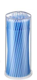 Micro Swabs Blue pkt100 (2.5mm)