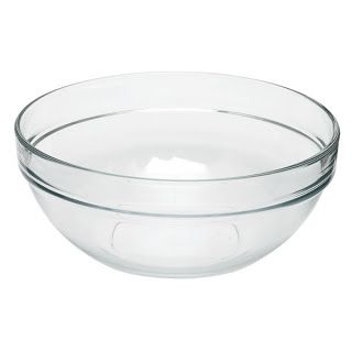 Glass Mixing Dish large 90mm