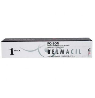 Belmacil Eye Tint Black #1