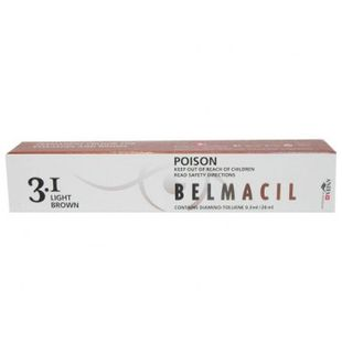 Belmacil Eye Tint LightBrown #3.1